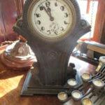 戦前機械式時計