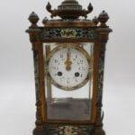 フランス時計
