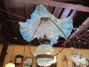 ランプ買取